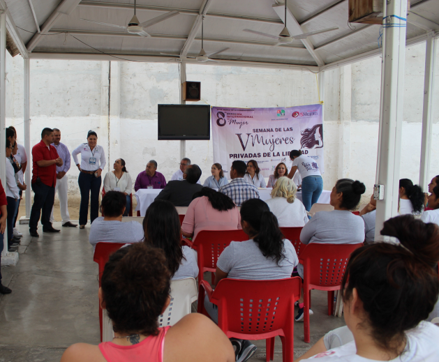 2MUJERES CERESO SSP